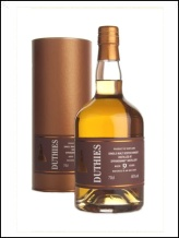 Glen Scotia 17 yrs old